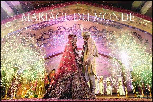 Mariage du Monde